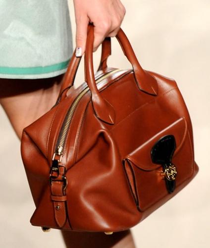 Стильные сумки от известных брендов