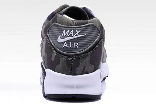 Кроссовки с воздушной подошвой для мужчин  - 8