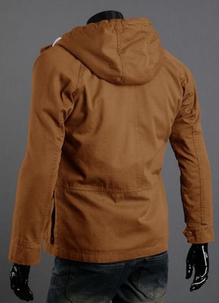 Мужская куртка, мужская мода - 2