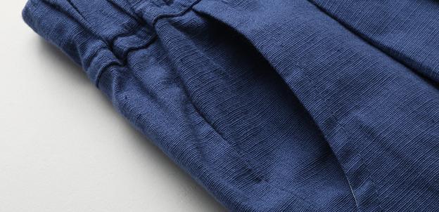 Женские брюки шаровары  - 12