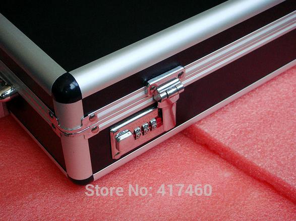 Высококлассная дорожная чемодан для мужчин  - 4