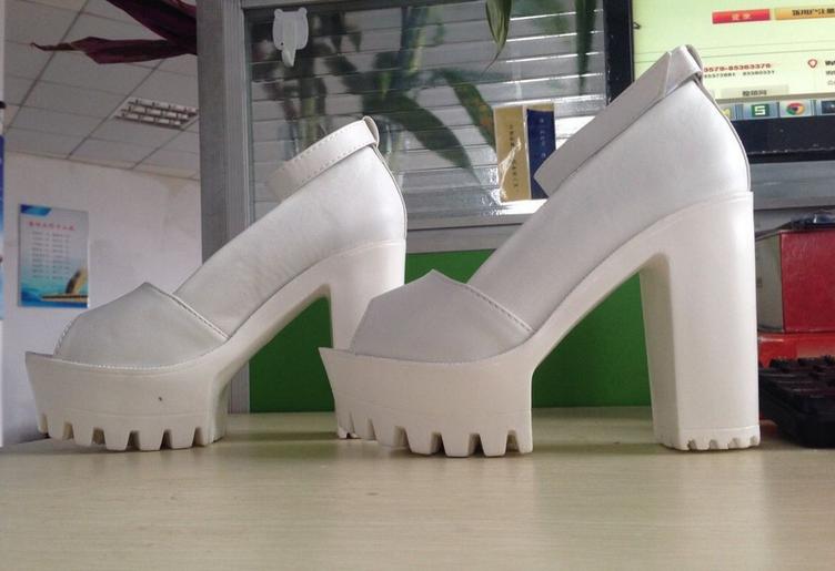 Новые стильные сексуальные туфли для женщин - 5
