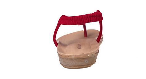 Новые стильные сандали для женщин - 3