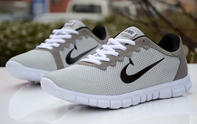 Новые свободные кроссовки для мужчин  - 1