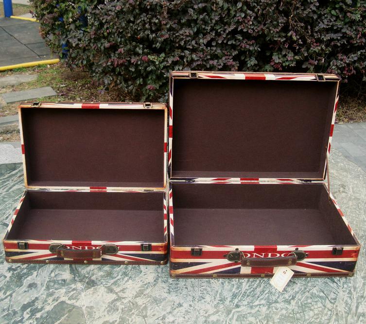 Модный чемодан Лондон для мужчин  - 1