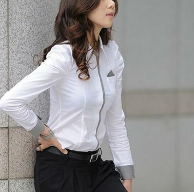 Сексуальная рубашка для женщин с удобными плечами для женщин  - 2