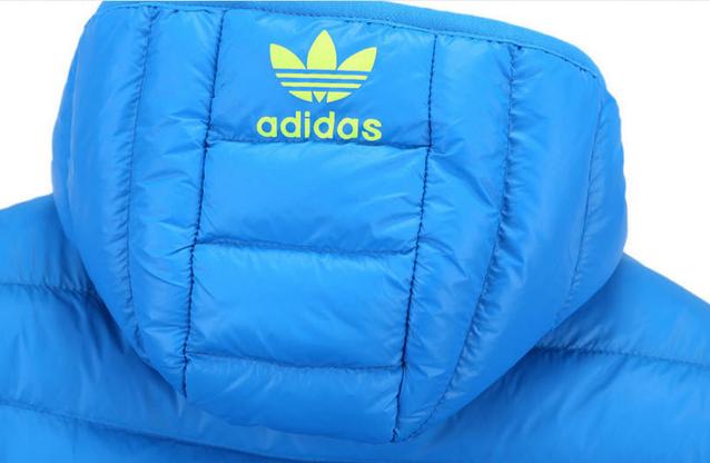 Зимняя куртка на открытом воздухе  - 2