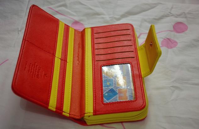 Новый качественный кошелёк для женщин   - 2
