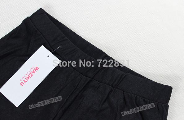 Новые брюки на молнии для женщин  - 2
