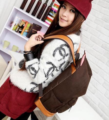 Новый дизайнерский рюкзак для женщин  - 3