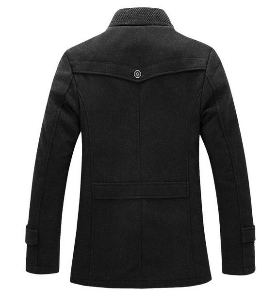Утолщённая куртка, зимний бренд  - 1