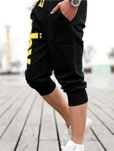 Модные пляжные шорты для мужчин  - 1