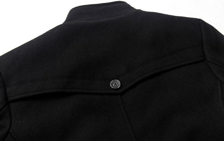 Утолщённая куртка, зимний бренд  - 11
