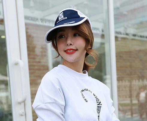 Модная бейсболка для женщин - 1