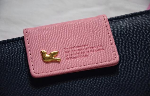 Новый качественный кошелёк для женщин   - 9