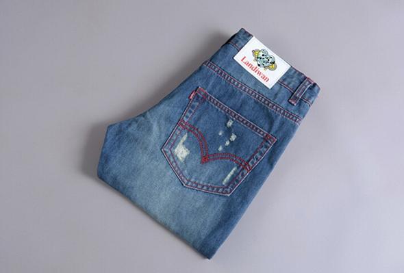 Новые фирменные джинсы для мужчин  - 3