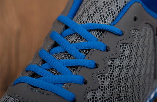 Кроссовки с воздухопроницаемой сеткой для мужчин  - 2