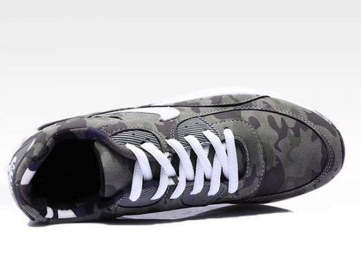 Кроссовки с воздушной подошвой для мужчин  - 9