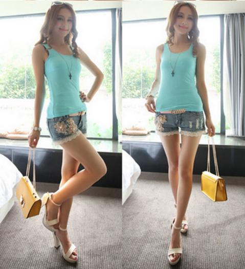 Женские шорты леди  - 2