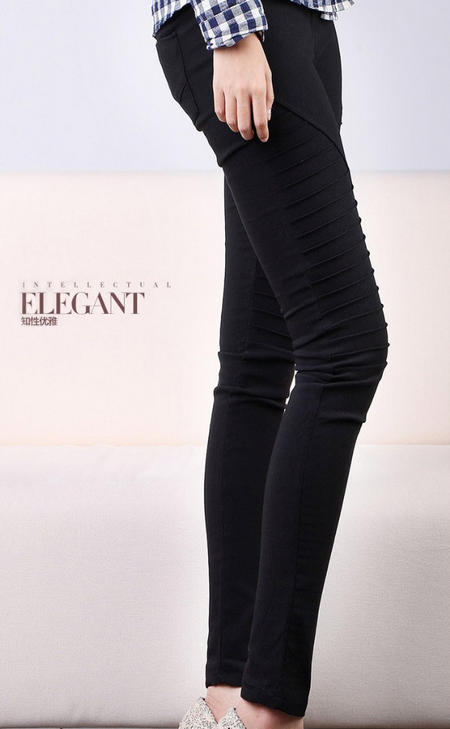 Бразильские модные брюки для женщин - 6
