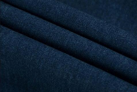 Женские джинсы со сплошным цветом  - 6