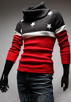 Новый мужской брендовый свитер для мужчин  - 3