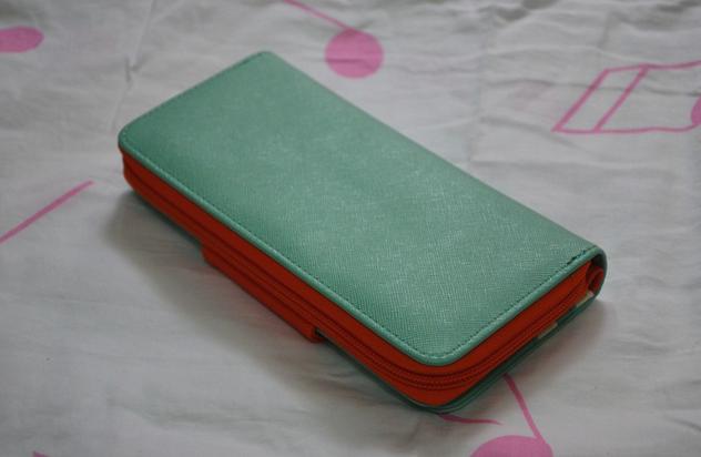 Новый качественный кошелёк для женщин   - 3