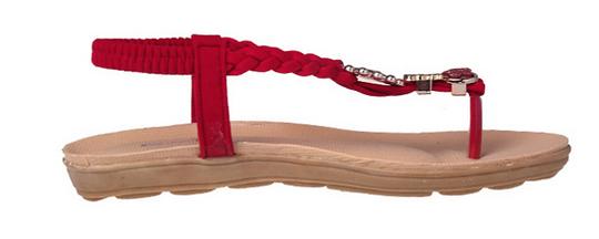 Новые стильные сандали для женщин - 5