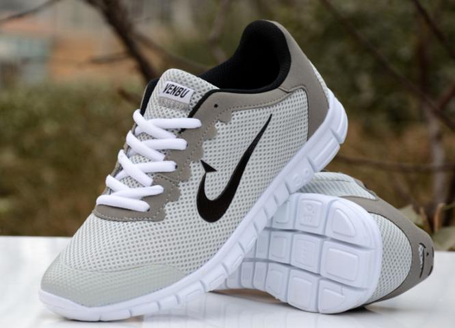 Новые свободные кроссовки для мужчин  - 2