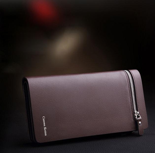 Стильный кошелёк для мужчин - 1