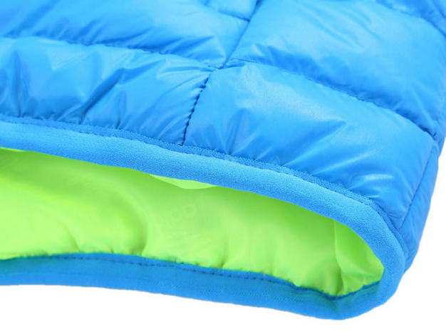 Зимняя куртка на открытом воздухе  - 5
