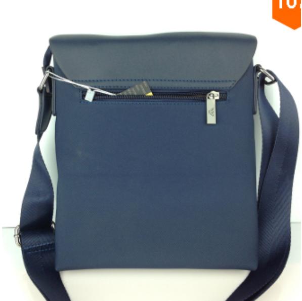 Мужская модная сумка через плечо  - 2