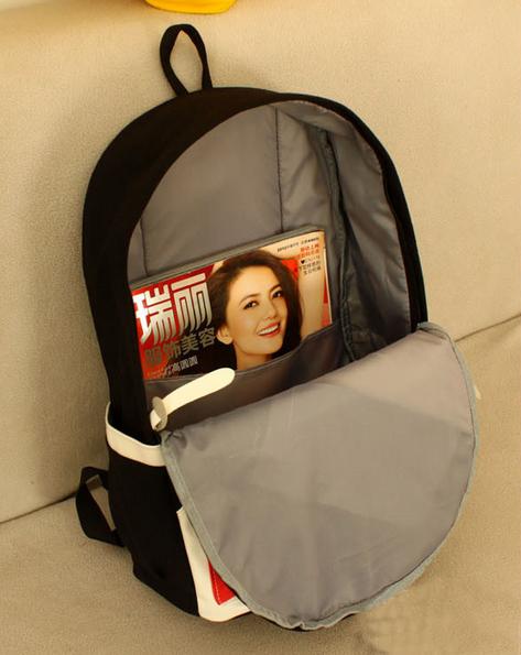 Рюкзак путешественника для мужчин  - 2