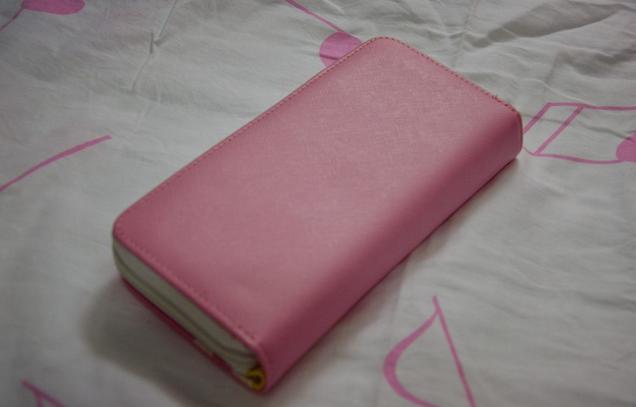 Новый качественный кошелёк для женщин   - 5