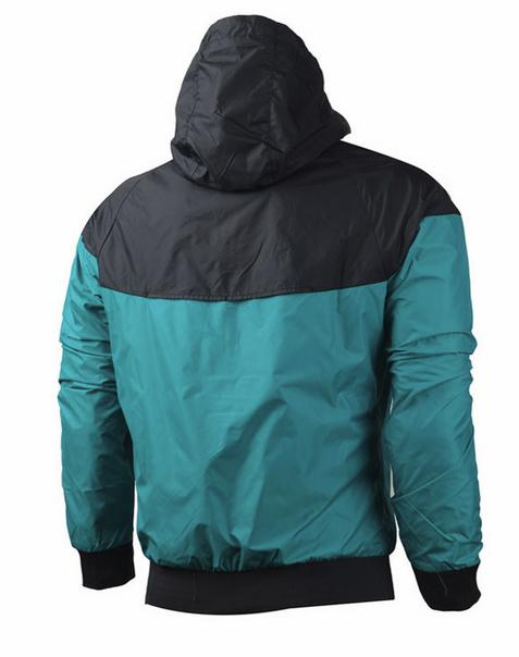 Куртка с капюшоном, весна осень - 6