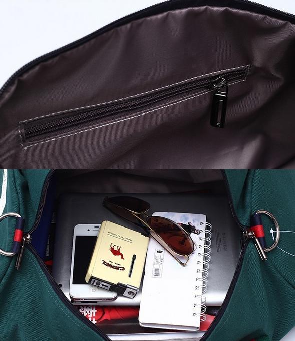 Спортивный дорожный чемодан для мужчин - 6
