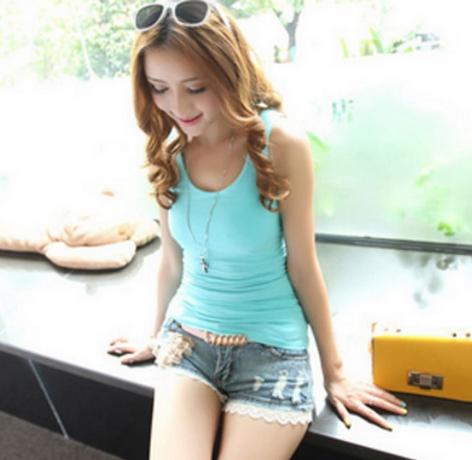 Женские шорты леди  - 5