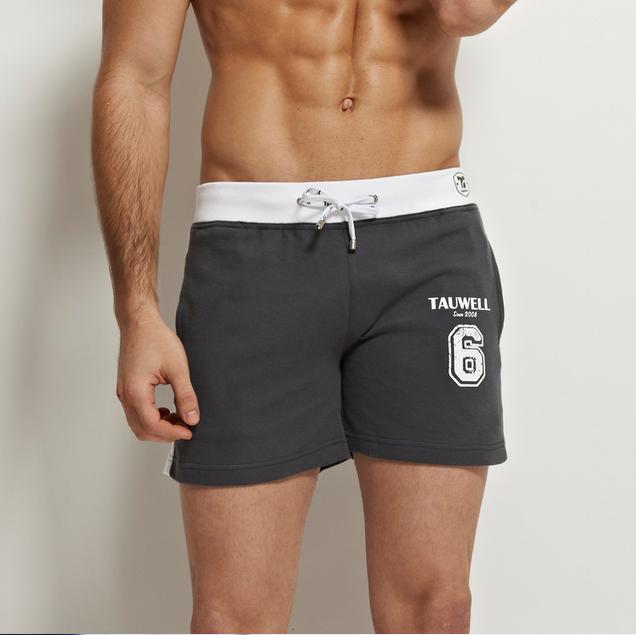 Спортивные мужские шорты  - 1