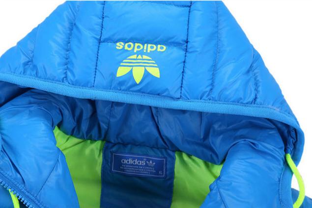 Зимняя куртка на открытом воздухе  - 1