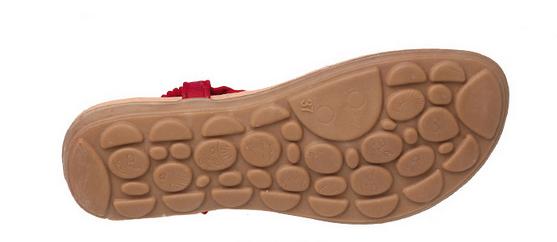 Новые стильные сандали для женщин - 2