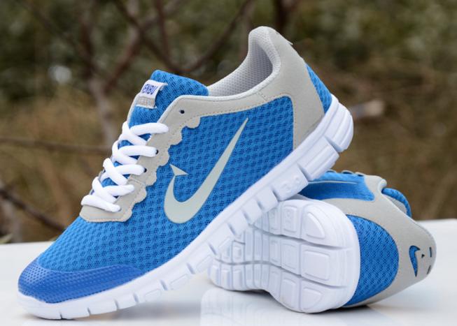 Новые свободные кроссовки для мужчин  - 4