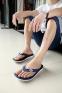 Стильные пляжные сандалии для мужчин  - 3