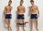 Спортивные мужские шорты  - 2