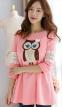 Модная футболка для стильных женщин  - 3