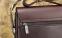 Свободная сумка кенгуру через плечо для мужчин - 11
