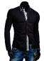 DesignSlim мужские рубашки с длинным рукавом  - 4