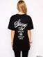 Nanafast модная женская футболка  - 3