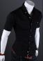 Европейский стиль, модная рубашка  - 8
