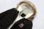 Мужские модные парки, меховая модная куртка  - 5