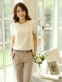 Офисные брюки для женщин - 2